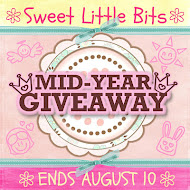 Sweet Little Bits MID-YEAR GIVEAWAY!