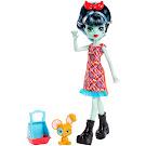 Monster High Alivia Stein Monster Family Doll