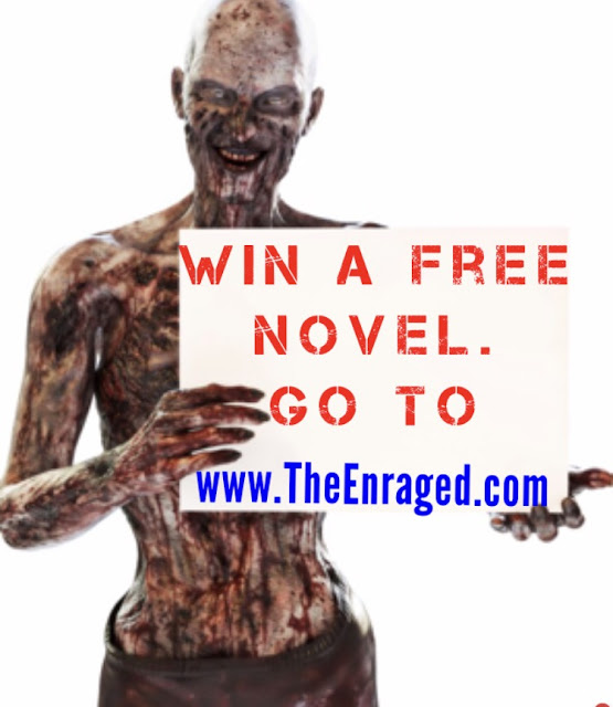 Fiction Novel, Zombie Novel, Read Free, Walkers, Apocolypse