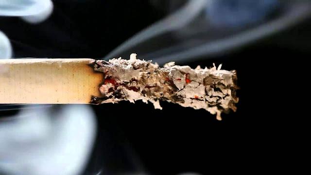 Ich Rauche So Gerne