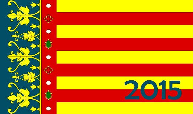 Selectivos inglés 2015 Comunidad Valenciana resueltos