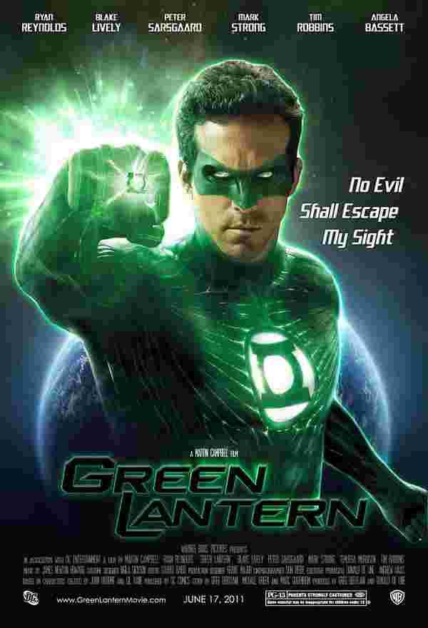 Green Lantern 2011 720p HD Dual Hollywood Movie BluRay Download