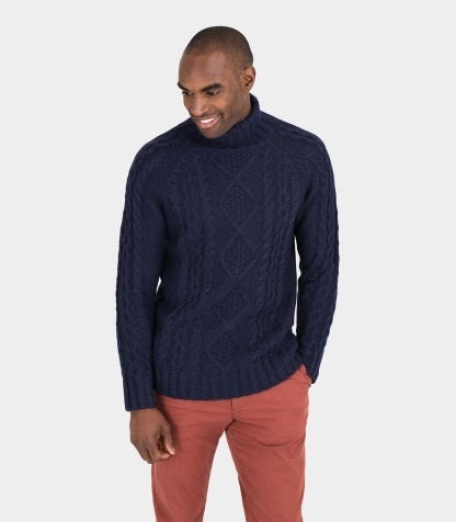 Woolovers - Cashmere, Cotton & Wool Knitwear
