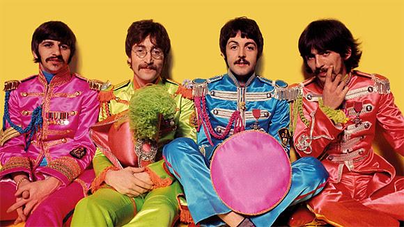 Le Sgt. Pepper des Beatles était-il originaire de l'Ontario au Canada ?