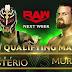 [SPOILER] Três combates de qualificação para o Money In The Bank anunciados para o RAW da próxima semana.