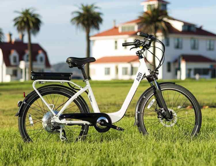 Precios de bicicletas eléctricas en Colombia