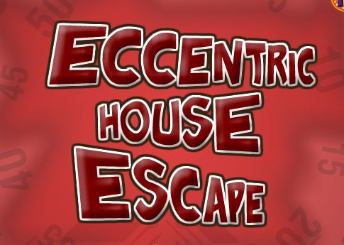 MouseCity Eccentric House Escape Walkthrough
