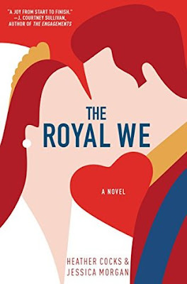 Online Book Club discussion: The Royal We