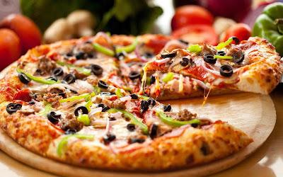 Resep Cara Membuat Pizza Buatan Sendiri Se-enak Restoran