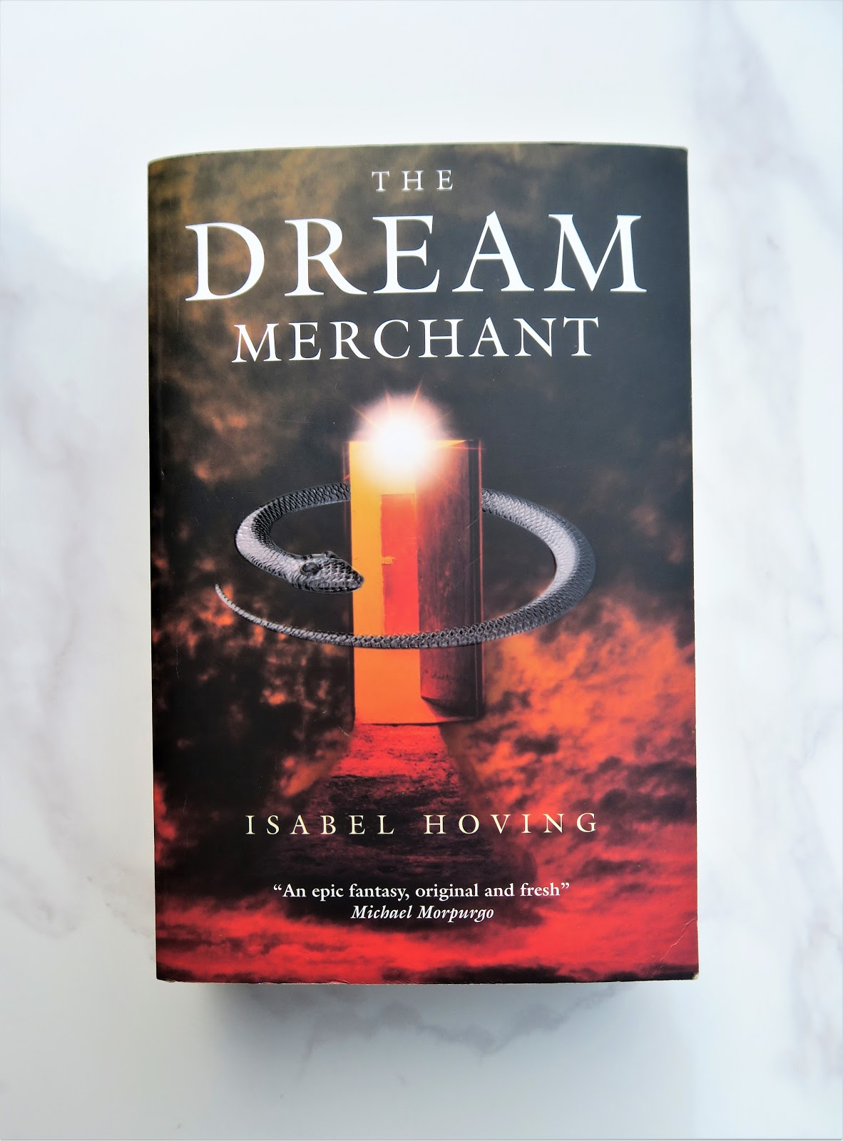 the dream merchant isabel hoving review liquidgrain liquid grain