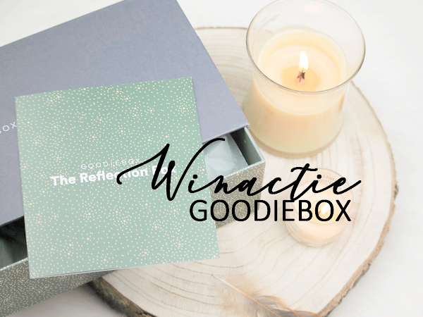 WINACTIE -  GOODIEBOX December Box