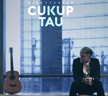 Chord Rizky Febian Cukup Tau
