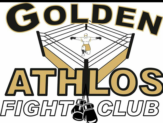 GOLDEN ATHLOS