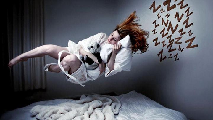 Los 10 sueños más comunes