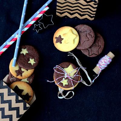Illustration Biscuit Étoilé