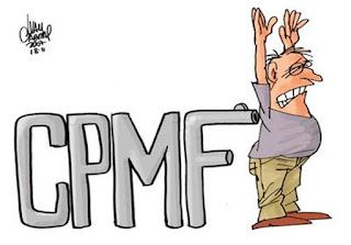 CPMF - o que significa? Ela vai voltar ?