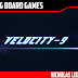 Velocity-9 Kickstarter Preview