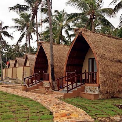 Dijual Hotel Di Kepulauan Karimunjawa