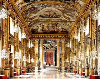 Palazzo e Galleria Colonna - Visita guidata Roma
