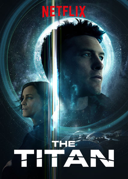 The Titan [2018] [DVDR] [NTSC] [CUSTOM HD] [Latino]