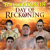 Balikatan 18 - Day of Reckoning Official Fight Card