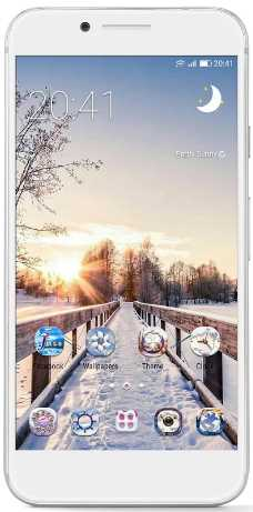 app launcher for android