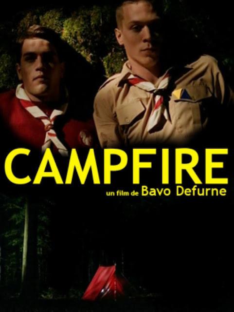 Campfire, film
