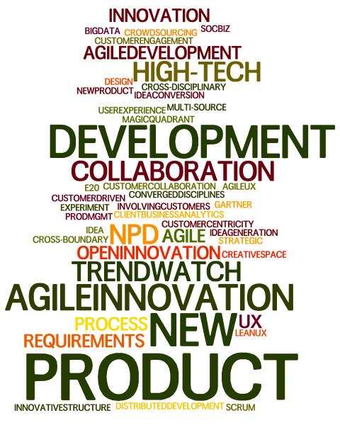 Trend Product Design: High-Tech B2B Marketing: Top Trends In New High-Tech