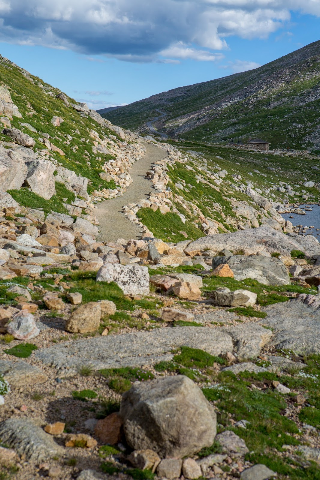 mt evans colorado