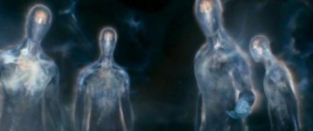 Resultado de imagen de angeles son extraterrestres
