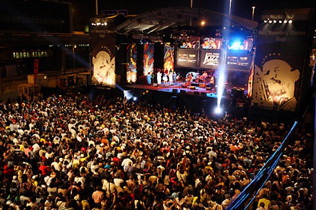Abu Dhabi International Jazz Festival