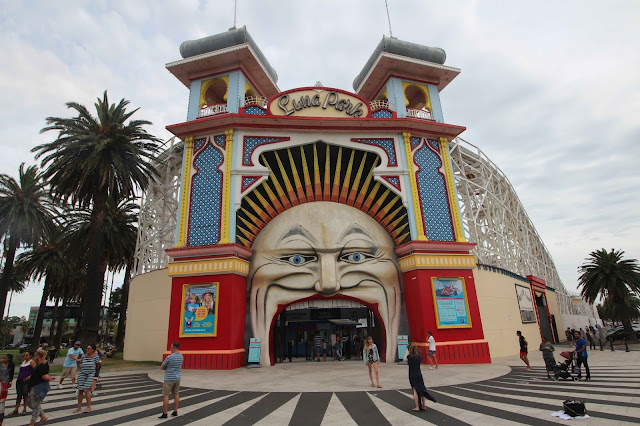Blog Apaixonados por Viagens - Austrália - Melbourne - Roteiro