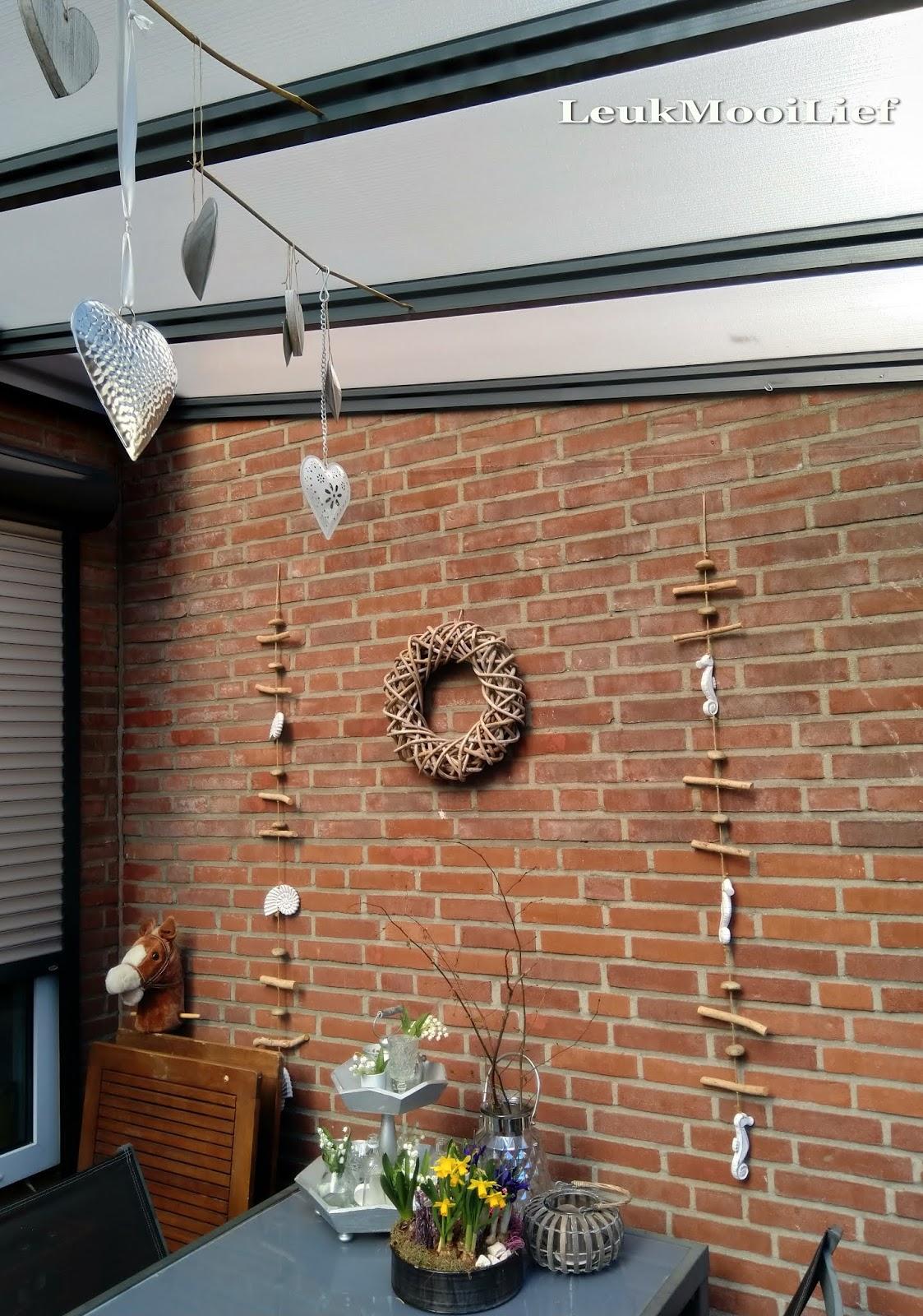 Leuk Mooi Lief 4x Voorjaar Decoratie In De Tuin