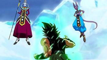 Nueva Imagen revela al nuevo enemigo de la próxima película de Dragon Ball Super