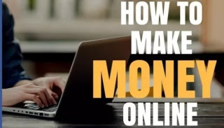 make money online fast- how to make money online
