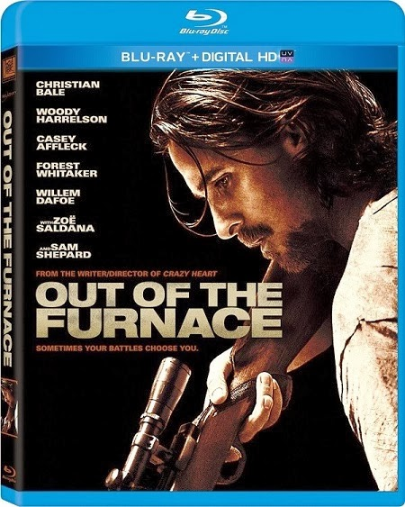 Out of the Furnace 2013 720p BRRip 850mb YIFY