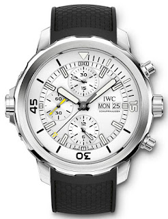 Replica IWC Aquatimer Automatic Chronograph W376801