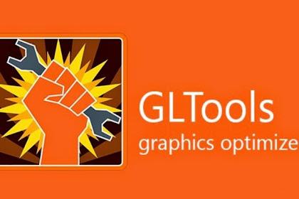 GLTools Apk Pro v4.00 (Graphics Optimizer) Premkum Full Gratis Terbaru