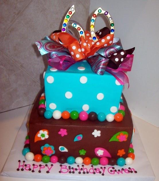 60th Birthday Cakes 60th Birthday Cakes Designs