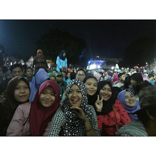 Mata Najwa On Stage Purwokerto 13 Mei 2016