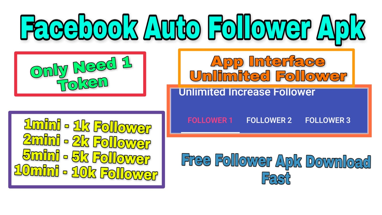 Instagram Auto Followers Free Download | Ghost Followers