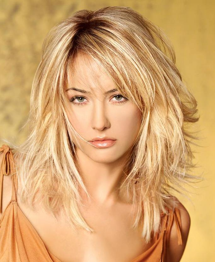 Hairstyles For Thin Hair: 39 Hairstyles That Add Volume ...