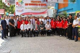 Lowongan Kerja KSP Nasari Makassar