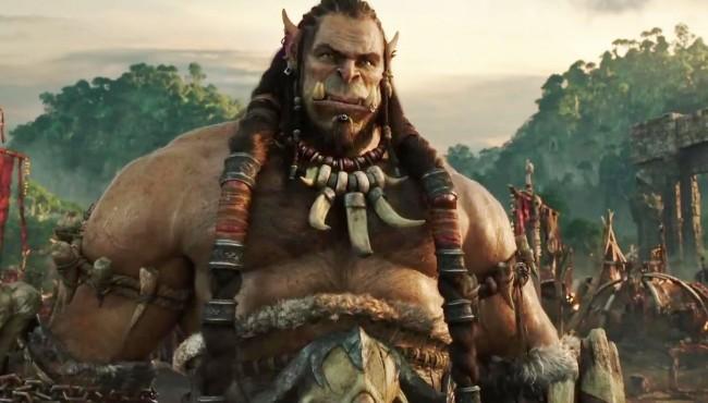 Warcraft: A kezdetek [2016]