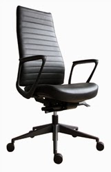 Eurotech Frasso High Back Chair
