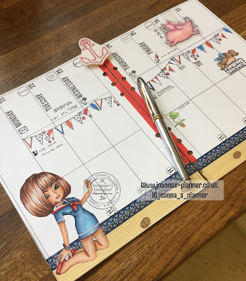 scrappers-delights-planner-what is