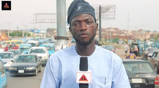 Osun Police Brutalize Journalist, Threaten To Plant Pistol In His Car To Implicate Him