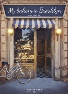 Download Film My Bakery in Brooklyn (2016) BluRay Ganool Movie