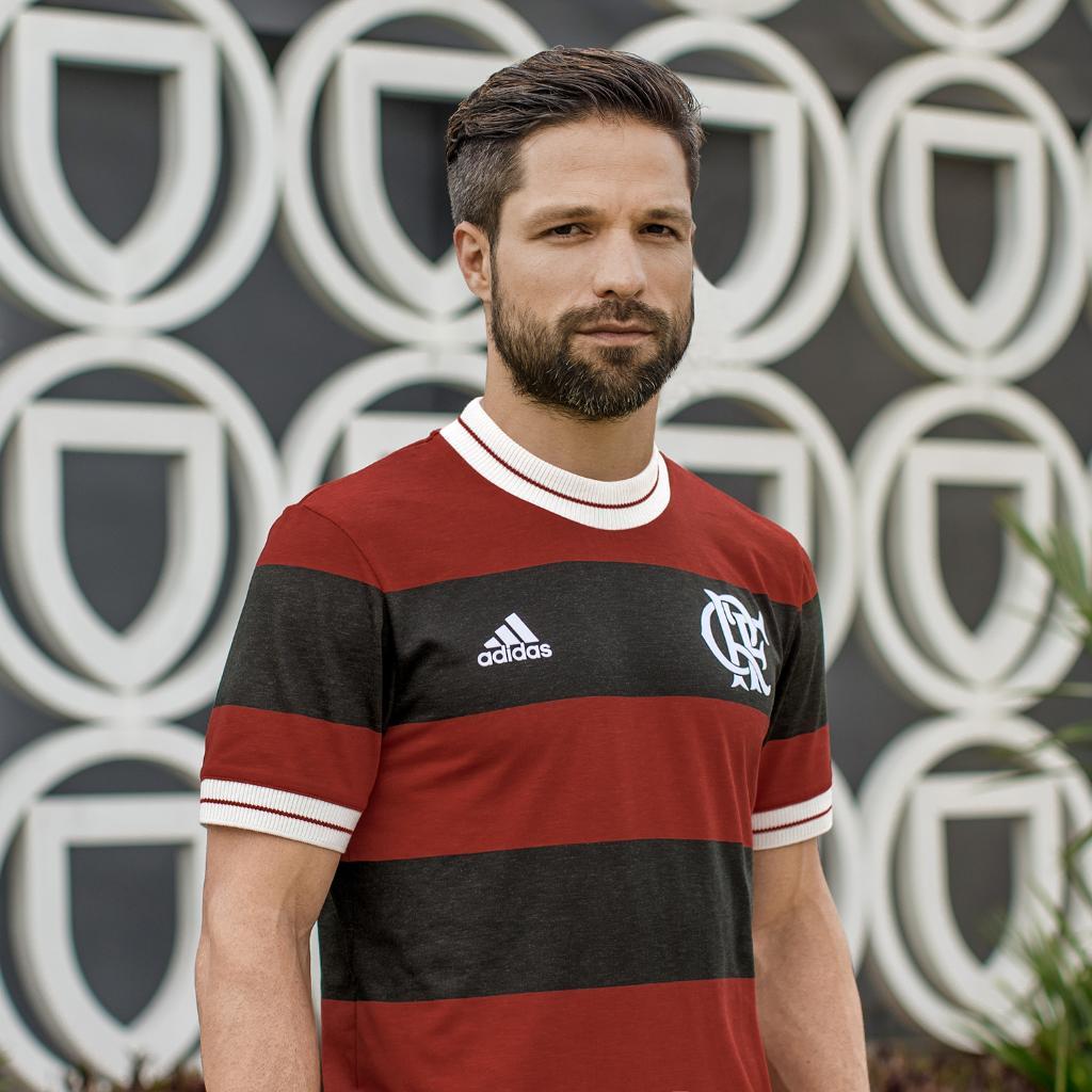 the latest 6cbb2 0bccc Class: Adidas Flamengo 2018 Icon Jersey Released   Futbolgrid