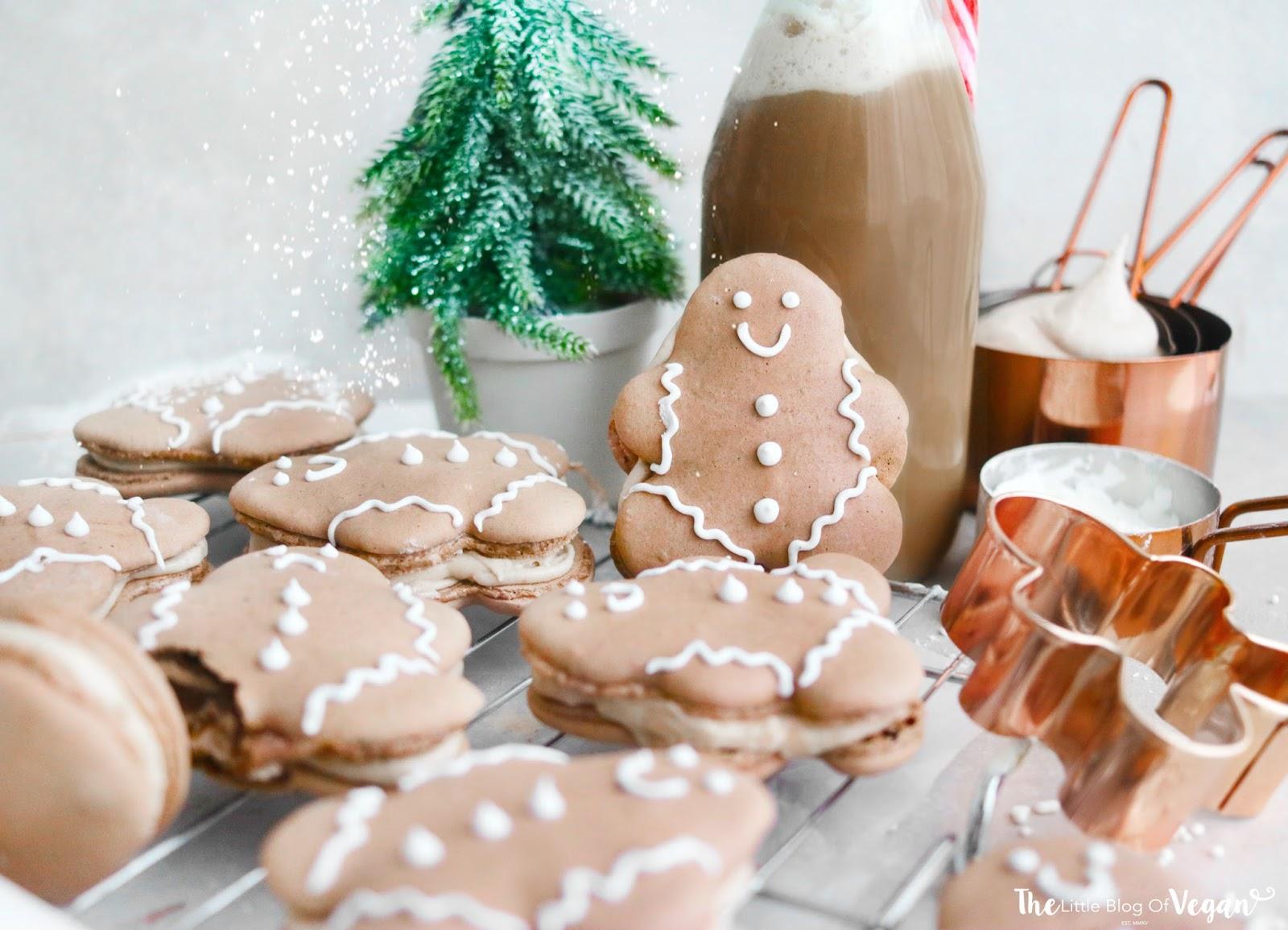 Chocolate Macaron Recipe Taste